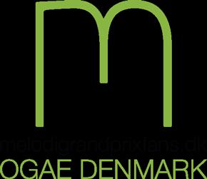 MelodiGrandPrixFans.dk